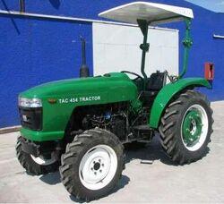 TAC 454 MFWD - 2008