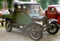 1922 Ford Model T Pickup