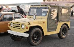 Suzuki Jimny LJ10 001
