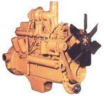 International DT-466B engine 1982