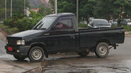 Isuzu Panther Pickup