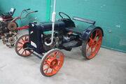 Austin tractor lhs-bath-IMG 4990
