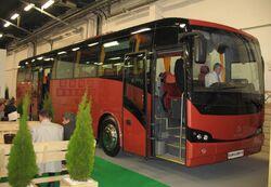 Autosan A1212C Eurolider - Transexpo 2009