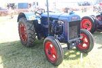 Fordson N reg? at (863) Cumbria 09 - IMG 0924