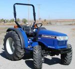 FarmTrac 300 DTC MFWD-2004