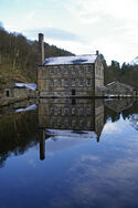 Gibson Mill