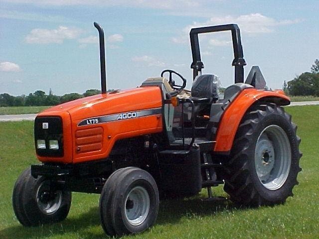 New Agco Tractors : Agco lt tractor construction plant wiki fandom