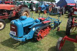 Ransomes MG6 sn 10556 at Trumpshaw 2011 - IMG 0097