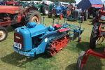 Ransomes MG6 sn 10556 at Trumpshaw 2011 - IMG 0097