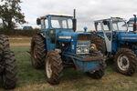 Roadless no. 6659 - Ploughmaster 75 at Roadless 90 - IMG 3181
