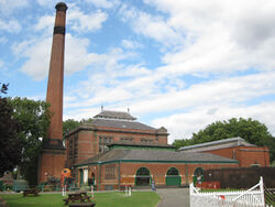 Abbey Pumping House 03