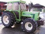Agrifull 65 MFWD - 1991 2
