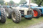 County Super 6 no. 14242 (with winch) at Newby 09 - IMG 2302