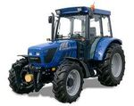 Farmtrac 665 DT MFWD (LIMB)-2007