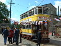 Crich Tramway Museum - geograph.org.uk - 26062