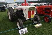 David Brown 990 Selectamatic - LPY 830F at Duncombe Park 09 - IMG 7991