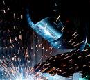 British Light Steel Pressings