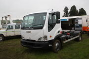 AVIA D75-160 truck at Belvoir Castle 2012 - IMG 0123