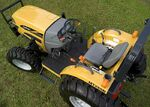 Challenger MT265B MFWD - 2005