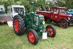 Marshall Tractor no.1502 - 325 YUU at Casterton - IMG 8534