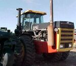 Versatile 856 4WD - 1985