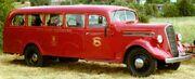 Studebaker Bus 1938