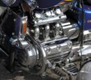 Flat-six engine