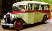 Reo Bus 1934