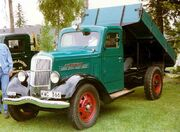 Reo Speed Wagon Truck 1939