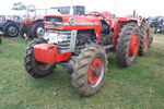 MF 178 - 4WD - GWC 398H at Hollowell 2010 - IMG 4296