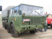T 813 8x8 Armee