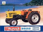 HMT 3522 EDI (Coastal Special)-2003