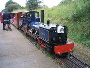 Walsingham Station