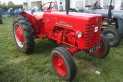 International B250 sn 2865 reg 467 XUC at Stoke Goldington 09 - IMG 9816