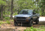 1990 toyota pickup