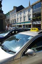 Truro Taxis