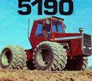 Massey Ferguson 5190
