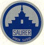 Saurer logo