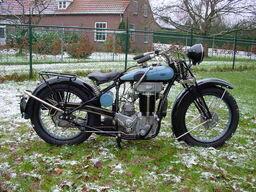 Praga 1929 DOHC 1