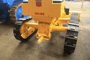 Oliver OC-46 bulldozer (rear) at Peterborough 08 - IMG 2926