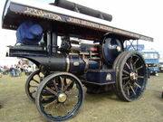 Fowler showmans Repulse
