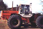 Zanello 650 4WD-1990