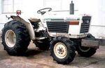 Bolens G21 MFWD