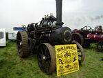 Fowler no. 14888 - Kingfisher - HO 6420 at Rushden 08 - P5010219