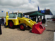 JCB 3D at SED