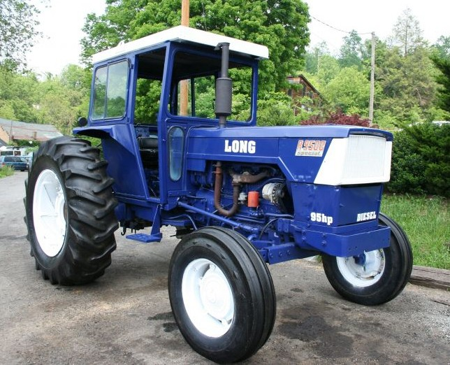Long | Tractor & Construction Plant Wiki | Fandom powered by Wikia