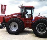 Case IH Steiger 535 HD - 2009