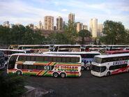 Buenos Aires - Terminal de ómnibus de Retiro