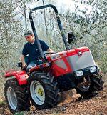 A.Carraro Tigrone 6500 Jona MFWD - 2011
