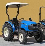 LS R50 MFWD - 2012
